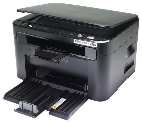 Профилактика и ремонт принтера Samsung 3205